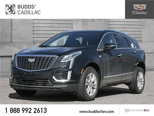 2021 Cadillac XT5 Luxury (Stk: XT1073) in Oakville - Image 1 of 25