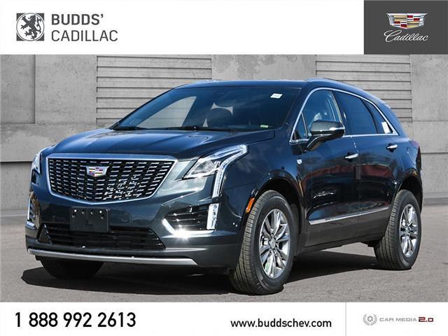 2021 Cadillac XT5 Premium Luxury (Stk: XT1027) in Oakville - Image 1 of 25