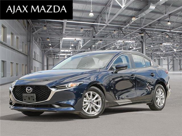 2020 Mazda Mazda3 GS (Stk: 20-1395) in Ajax - Image 1 of 19
