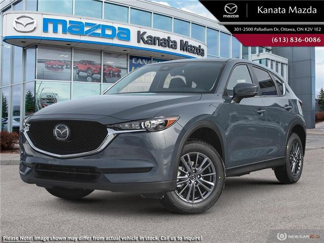 2021 Mazda CX-5 GS (Stk: 11776) in Ottawa - Image 1 of 23