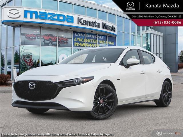 2021 Mazda Mazda3 Sport 100th Anniversary Edition (Stk: 11804) in Ottawa - Image 1 of 23
