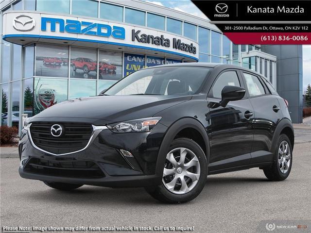 2021 Mazda CX-3 GX (Stk: 11826) in Ottawa - Image 1 of 23