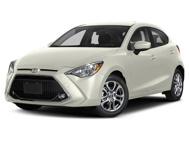 2020 Toyota Yaris Base (Stk: Y716041) in Winnipeg - Image 1 of 9