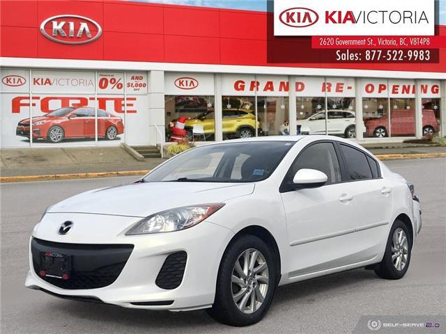 2012 Mazda Mazda3 GS-SKY (Stk: A1736A) in Victoria - Image 1 of 22