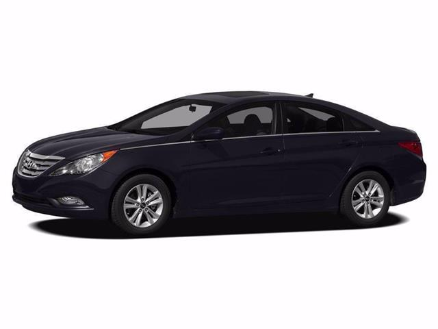 2012 Hyundai Sonata  (Stk: H12738B) in Peterborough - Image 1 of 1