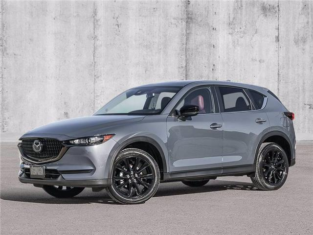 2021 Mazda CX-5 Kuro Edition (Stk: 124561) in Dartmouth - Image 1 of 23