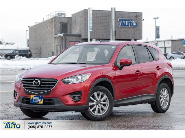 2016 Mazda CX-5 GS (Stk: 920501) in Milton - Image 1 of 22