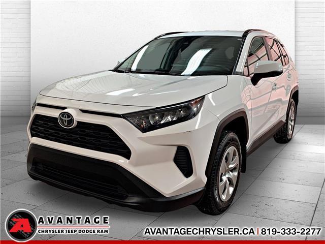 2020 Toyota RAV4 LE (Stk: 0946) in La Sarre - Image 1 of 15