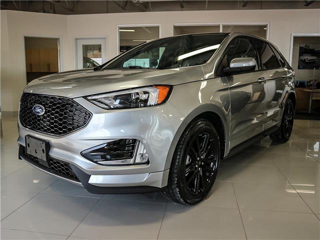 2021 Ford Edge  (Stk: EG15303) in Stouffville - Image 1 of 23