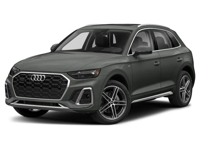 2021 Audi Q5 e 55 Technik (Stk: 53973) in Ottawa - Image 1 of 9