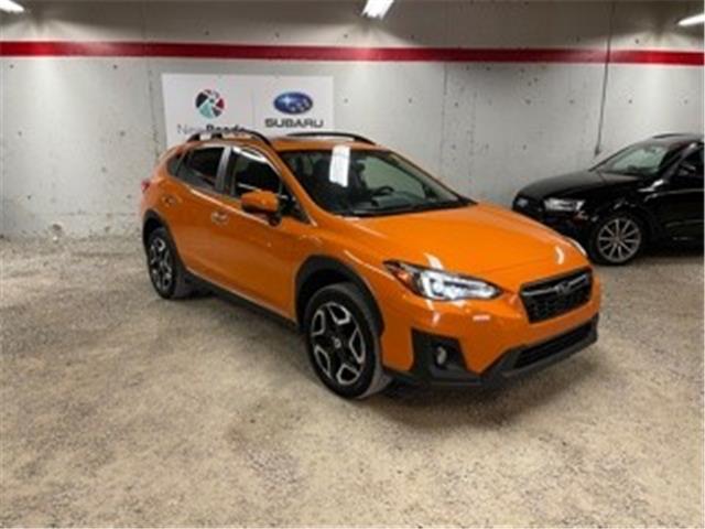 2018 Subaru Crosstrek Limited (Stk: L009) in Newmarket - Image 1 of 17