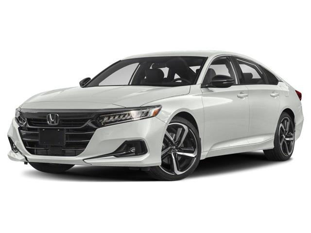 2021 Honda Accord SE 1.5T (Stk: 21-150) in Stouffville - Image 1 of 9