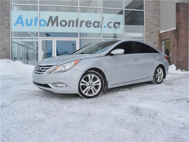 2012 Hyundai Sonata Limited (Stk: 001) in Vaudreuil-Dorion - Image 1 of 29