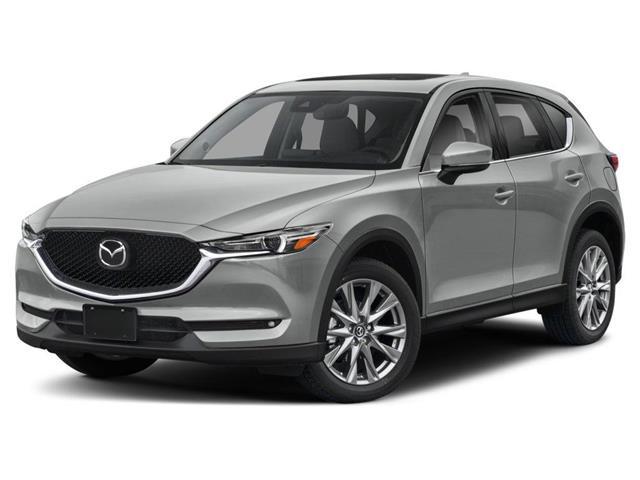 2021 Mazda CX-5 GT (Stk: 21119) in Owen Sound - Image 1 of 9