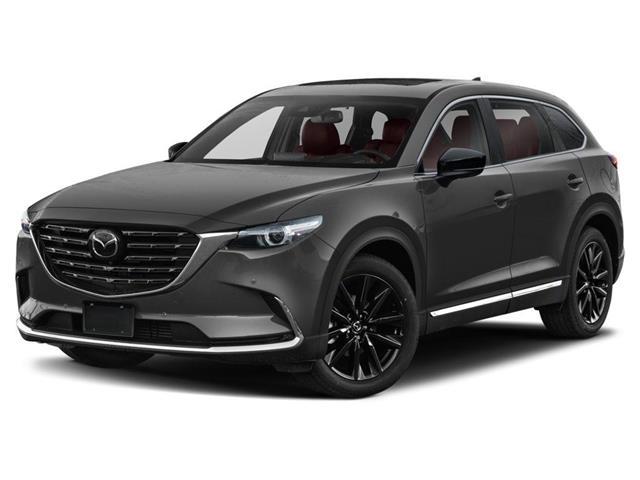2021 Mazda CX-9 Kuro Edition (Stk: H2030) in Calgary - Image 1 of 9
