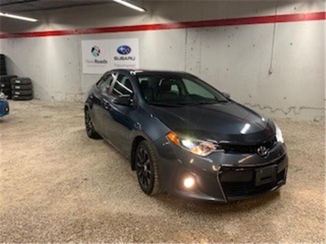 2014 Toyota Corolla S (Stk: P932A) in Newmarket - Image 1 of 16