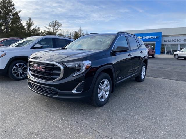 2021 GMC Terrain SLE (Stk: 21079) in St. Stephen - Image 1 of 4