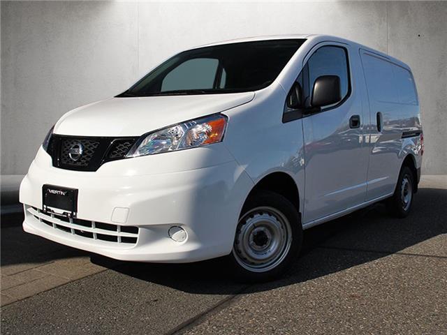 2021 Nissan NV200 S (Stk: N214-3036) in Chilliwack - Image 1 of 9