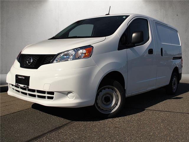 2021 Nissan NV200 S (Stk: NV214-0948) in Chilliwack - Image 1 of 8