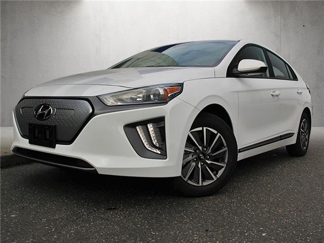 2021 Hyundai Ioniq EV Preferred (Stk: HB5-7708) in Chilliwack - Image 1 of 10