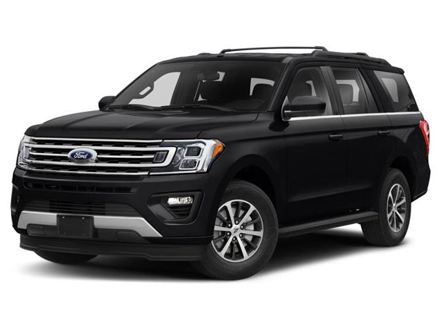 2021 Ford Expedition Limited Black