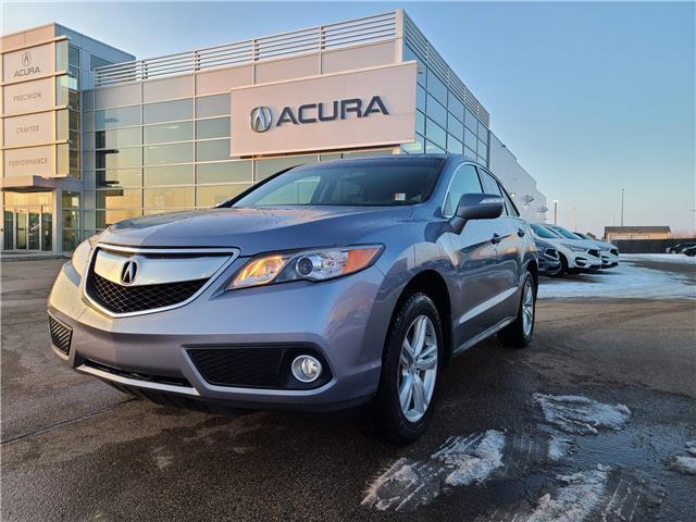 2014 Acura RDX Base (Stk: 50138A) in Saskatoon - Image 1 of 19