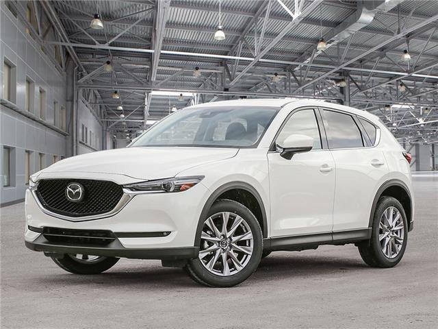 2021 Mazda CX-5 GT (Stk: 21842) in Toronto - Image 1 of 23