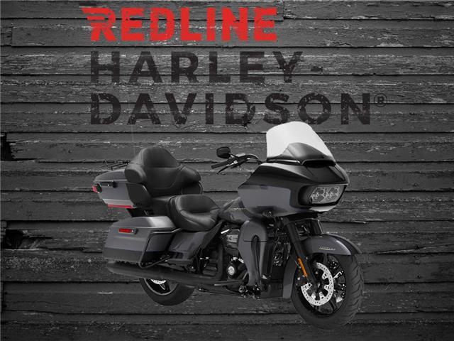 2021 Harley-Davidson FLTRK - Road Glide™ Limited  (Stk: FLTRK-21-4053) in Saskatoon - Image 1 of 10