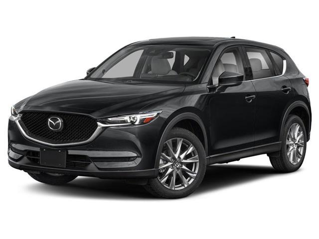 2021 Mazda CX-5 GT w/Turbo (Stk: 210185) in Whitby - Image 1 of 9