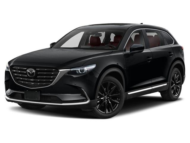2021 Mazda CX-9 Kuro Edition (Stk: 210389) in Whitby - Image 1 of 9