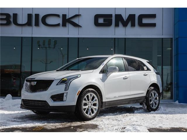 2021 Cadillac XT5 Sport (Stk: MM069) in Trois-Rivières - Image 1 of 30