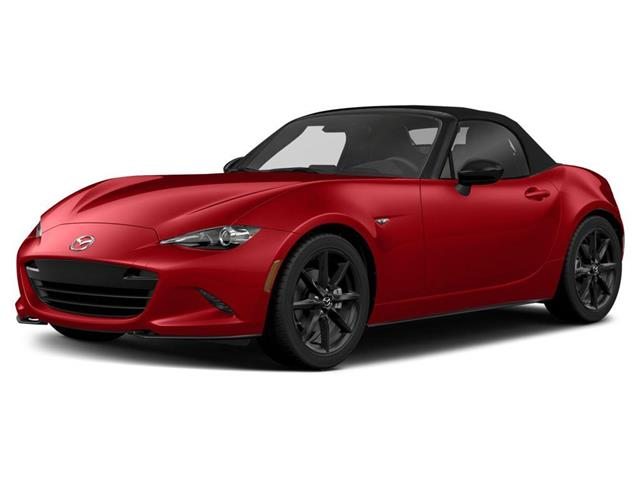 New 2021 Mazda MX-5 GS-P  - Convertible -  Navigation - Newmarket - NewRoads Mazda