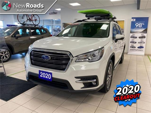 2020 Subaru Ascent Limited (Stk: S20050) in Newmarket - Image 1 of 22