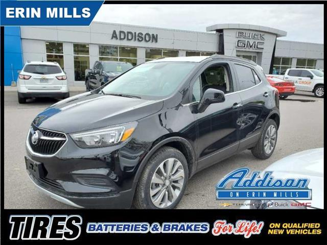 2020 Buick Encore Preferred (Stk: LB316615) in Mississauga - Image 1 of 17