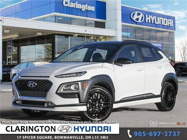 2021 Hyundai Kona 1.6T Limited Edition (Stk: 20995) in Clarington - Image 1 of 24