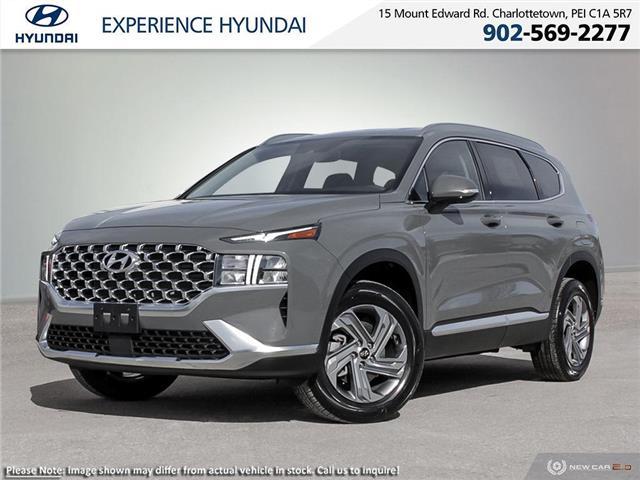 2021 Hyundai Santa Fe Preferred (Stk: N1223) in Charlottetown - Image 1 of 23