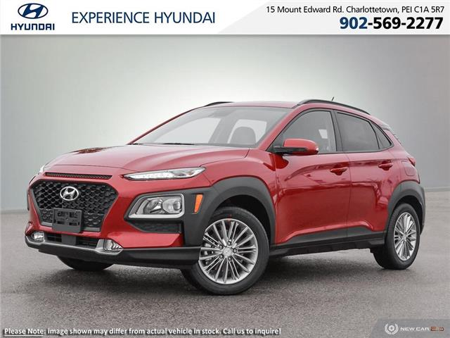 2021 Hyundai Kona 2.0L Preferred (Stk: N1227) in Charlottetown - Image 1 of 23