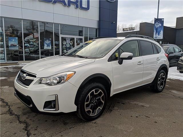 2017 Subaru Crosstrek Limited (Stk: PRO0820) in Charlottetown - Image 1 of 27