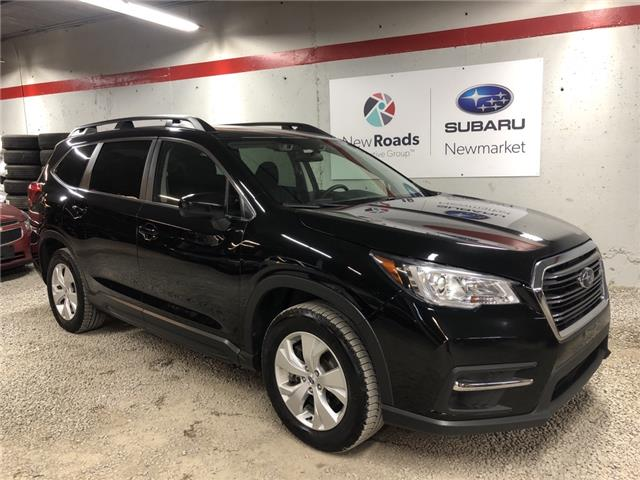 2019 Subaru Ascent Convenience (Stk: S21181A) in Newmarket - Image 1 of 12