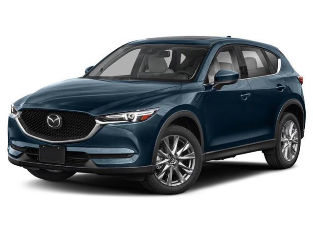 2021 Mazda CX-5 GT w/Turbo (Stk: 21105) in Owen Sound - Image 1 of 9
