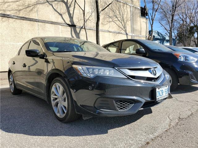 2017 Acura ILX Technology Package (Stk: CON51) in Toronto - Image 1 of 1