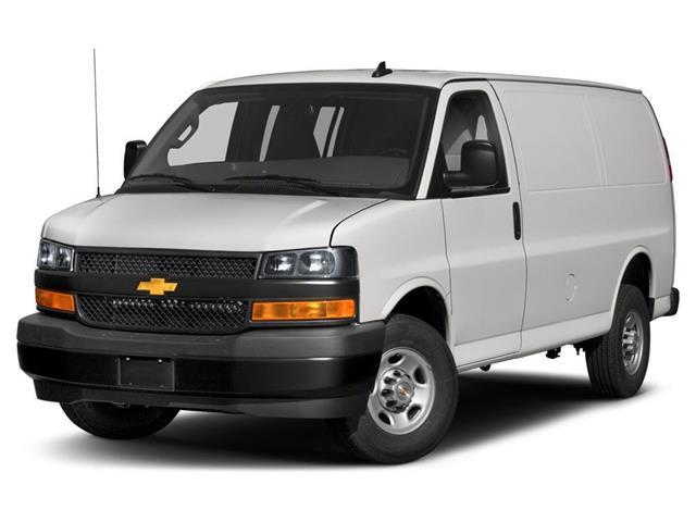 2020 Chevrolet Express 2500 Work Van (Stk: X31791) in Langley City - Image 1 of 8