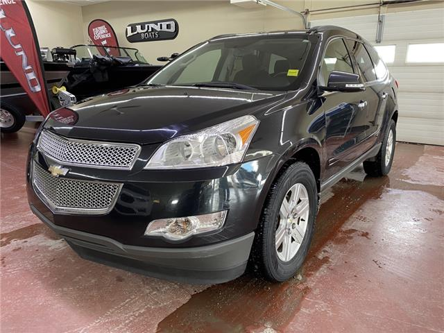 2012 Chevrolet Traverse 1LT (Stk: U20-51A) in Nipawin - Image 1 of 16
