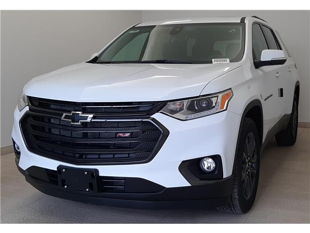 2021 Chevrolet Traverse RS (Stk: 11915) in Sudbury - Image 1 of 14