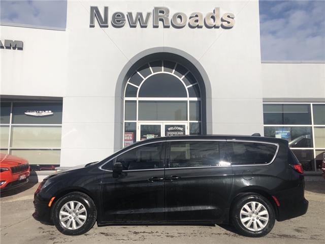 2017 Chrysler Pacifica LX (Stk: 25351P) in Newmarket - Image 1 of 10