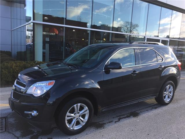 Used 2010 Chevrolet Equinox LT AS IS|LT|AWD|SOLD AS IS / AS TRADED - London - Finch Chevrolet