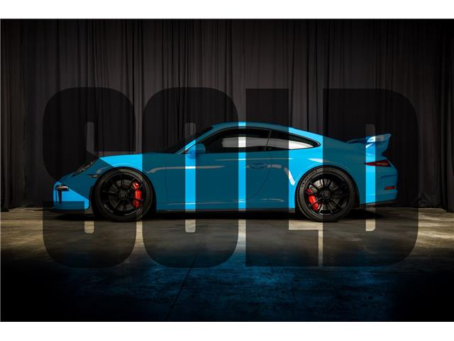 2015 Porsche 911 GT3 (Stk: ) in Calgary - Image 1 of 18