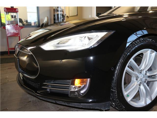 2015 Tesla Model S 70D (Stk: LP102) in Rocky Mountain House - Image 1 of 29