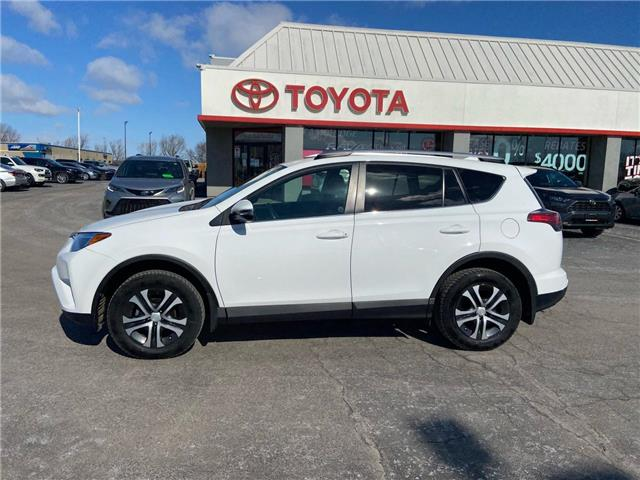 2016 Toyota RAV4  (Stk: 2103721) in Cambridge - Image 1 of 14