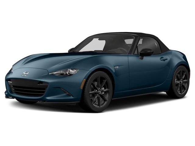 2021 Mazda MX-5 GS-P (Stk: 210431) in Whitby - Image 1 of 1